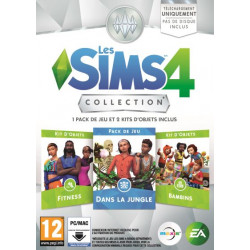 SIMS 4 Collection