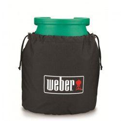 WEBER Housse pour bouteille de gaz premium - Petit modele