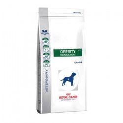 ROYAL CANIN Croquette Vdiet Obesity - Pour chien - 14kg