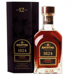 Angostura 1824 12 ans 70cl