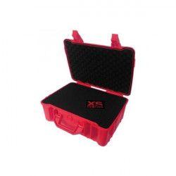 XSORIES Malette de Transport Black Box - 4L - Rouge