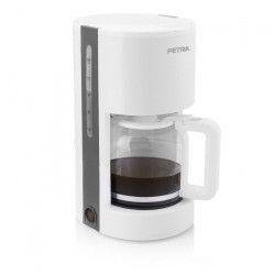 PETRA 240020 Cafetiere filtre Arctic - Blanc