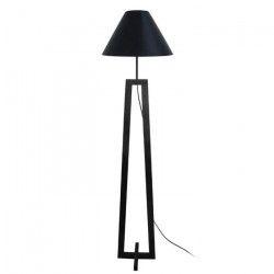 VILI 1 Pied de lampadaire Ø40 x H135 cm noir