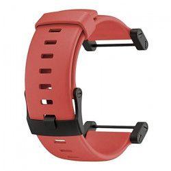 SUUNTO Bracelet de Montre Core Crush Coral Flat Silicone Strap