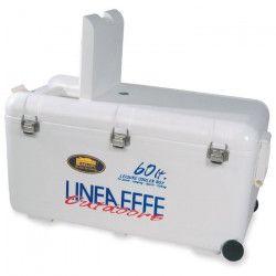 LINEAEFFE Glaciere a Roulettes 60L