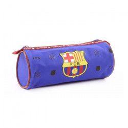 GENSHII Trousse FC Barcelone Bleu