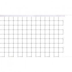 AVENTO Filet de volleyball - 9,5 x 1 m