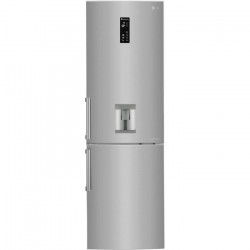 LG GBF6226BPS Réfrigérateur combiné-318 L (225L + 93L)-Total no frost-A++-L 60,7 x H 190 cm-Distributeur d`eau