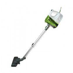 BEPER 50450 Aspirateur balai et a main sans sac - 600 W - Blanc et vert