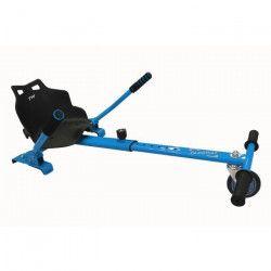 TAAGWAY Kit Kart Universel Pour Gyropode Bleu - Hoverkart
