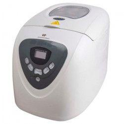 CONTINENTAL EDISON Machine a pain - MP838DIG - 0,9 kg de capacité - Blanc