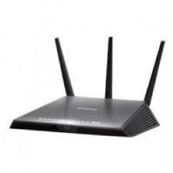 NETGEAR Nighthawk R7100LG-100EUS Modem Routeur 4G LTE (via carte SIM) - L`alternative 4G a votre ligne ADSL - WiFi