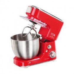 DOMOCLIP DOP150R Robot pâtissier - Rouge