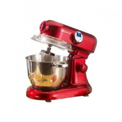KITCHENCOOK Robot pâtissieur cuiseur Revolution V3 - Rouge
