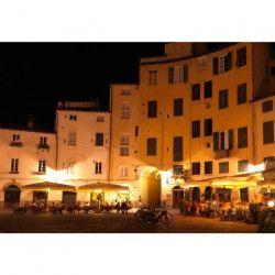PLAGE Sticker Mur d`image - Italie nocturne360 x 240 cm