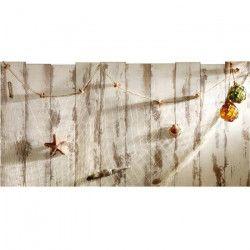 PLAGE Sticker Tete de lit adhésive - Terre neuve60 x 160 cm