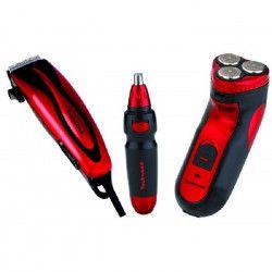 Coffret tondeuse + rasoir + épilateur Techwood TCO2535