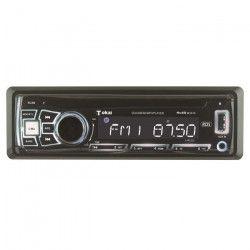 TOKAI Autoradio LAR-203 AM / FM RDS USB 4 x 45 W