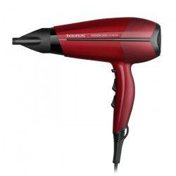 TAURUS 900589000 Seche-cheveux professionnel Fashion 2500 Ionic 2400W