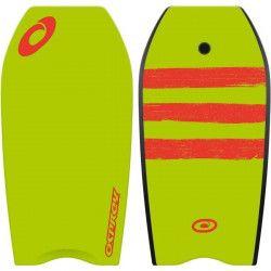 OSPREY Planche Bodyboard 41` Stripe - Vert