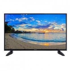OCEANIC TV Combo DVD 32DVD0316B3 - HD - 80cm (31,5 pouces) - LED - 2 HDMI - Classe A