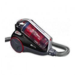 HOOVER RE71_RE07Aspirateur traîneau sans sac - 87 dB - A - Noir
