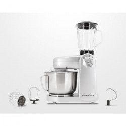 KITCHENCOOK Robot pâtissier MixMaster V2 - Argent