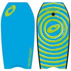 OSPREY Planche Bodyboard 41` Spiral - Bleu