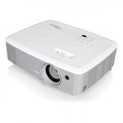 Vidéoprojecteur Multimédia OPTOMA - X400+