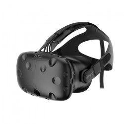 HTC VIVE Casque de réalité virtuelle + 2 mois d`abonnement a Viveport