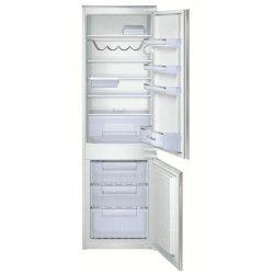 Réfrigérateur intégrable combiné BOSCH - KIV34X20