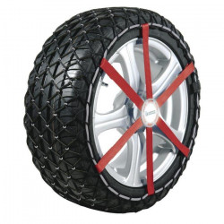 MICHELIN Chaines a neige Easy Grip N°T12