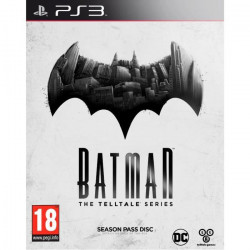 Batman - The Telltale Series Jeu PS3