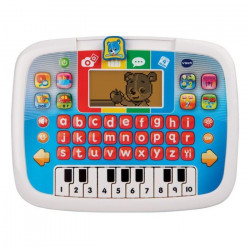 VTECH Tablette P`tit Genius Ourson Bleu