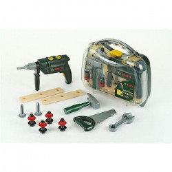 BOSCH - Mallette outils + perceuse