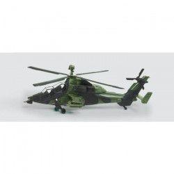 Siku - Hélicoptere de Combat `Tiger` militaire
