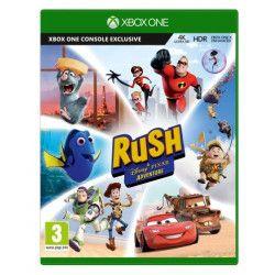 Rush Une aventure Disney Pixar Xbox One
