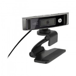 HP Webcam HD 4310 - Noir