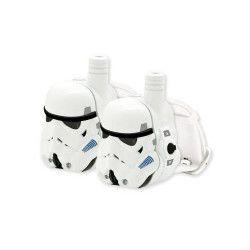 Montres talkie-walkie Star Wars Lexibook