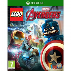 LEGO Marvel`s Avengers Jeu Xbox One