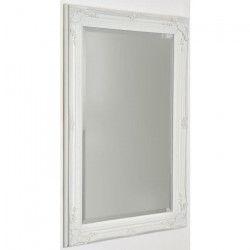 Maissance Miroir 50x75 cm - Pierre blanche