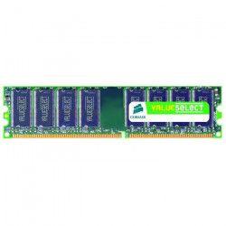 Corsair DDR2 2 Go 800 Mhz C5 VS2GB800D2