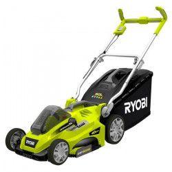 RYOBI Tondeuse 40 cm 36 V avec 1 batterie lithium+ 36 V et 1 chargeur