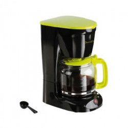 DOMOCLIP DOD126N Cafetiere filtre - Noir