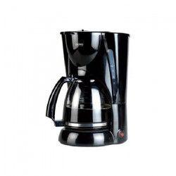 DOMO DO470K Cafetiere filtre - Noir