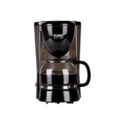 DOMO DO472K Cafetiere filtre - Noir