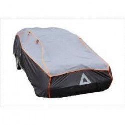 Housse de protection anti-grele - Taille XL - 530x177x119 cm