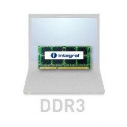 INTEGRAL EUROPE DRAM 8Go DDR3-1600 SoDIMM CL11 UNBUFFERED 1.5V