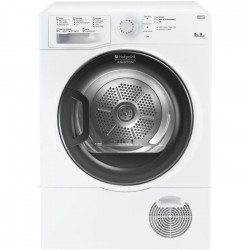 HOTPOINT TCS 83 B GH - Seche linge - 8 kg - Condensation - B