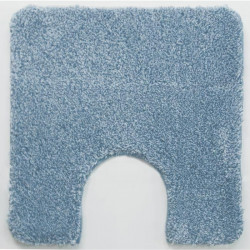 SPIRELLA Contour WC BRIZZOLO 55x55 cm - Bleu